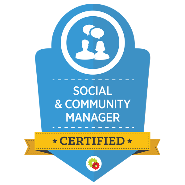 Digital Marketer Social Media Marketing Certification