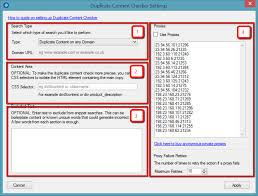 SEO Tools Software Comparison - URL Profiler