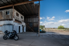 urbex-urban-exploration-photography-black-honda-motorcycle