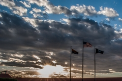 weather-photography-cloudy-skies-phoenix-arizona-flags